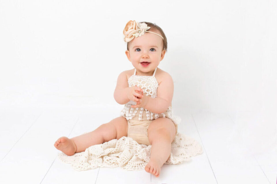 best baby photographer in plano capturing your childs first birthday photos